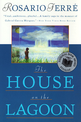 The House on the Lagoon (1996)