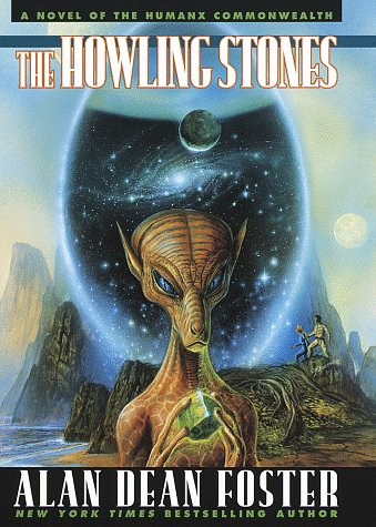 The Howling Stones (1997) by Alan Dean Foster