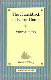 The Hunchback of Notre-Dame  (Barnes & Noble Collector's Library)