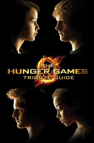 The Hunger Games Tribute Guide (2012)