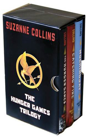 The Hunger Games Trilogy Boxset (2010)