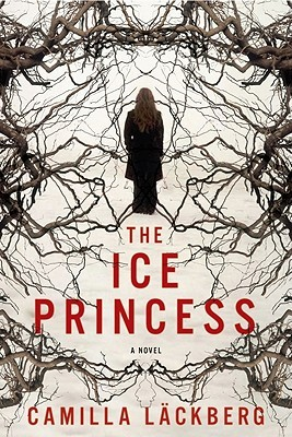 The Ice Princess (2010) by Steven T. Murray