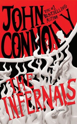 The Infernals (2011) by John Connolly