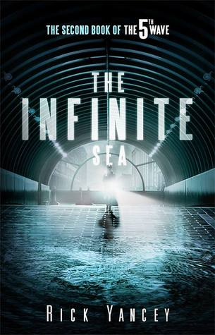 The Infinite Sea (2014) by Rick Yancey