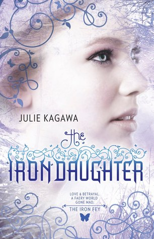 The Iron Daughter (2010)