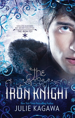 The Iron Knight (2011) by Julie Kagawa