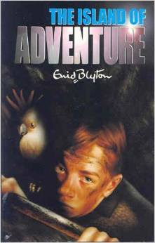 The Island of Adventure (2000) by Enid Blyton