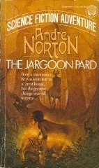 The Jargoon Pard