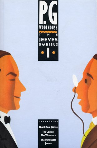 The Jeeves Omnibus Vol. 1