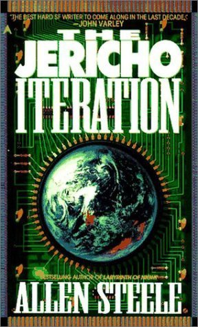 The Jericho Iteration (1995) by Allen Steele