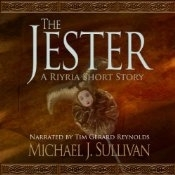 The Jester (2014) by Michael J. Sullivan