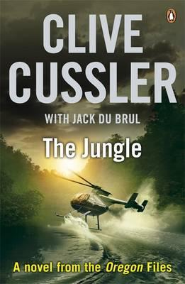 The Jungle. Clive Cussler with Jack Du Brul