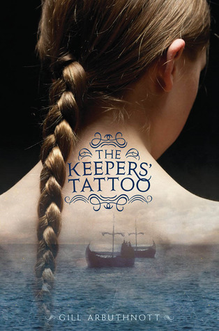 The Keepers' Tattoo (2010)
