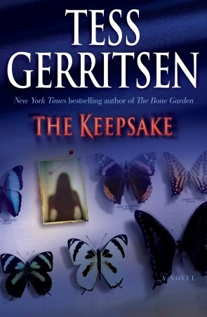 The Keepsake (2008) by Tess Gerritsen