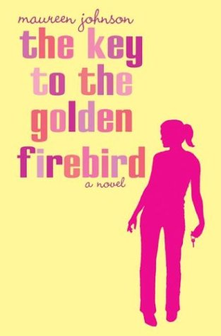 The Key to the Golden Firebird (2004) by Maureen Johnson