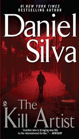 The Kill Artist (2004) by Daniel Silva