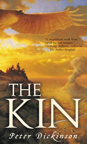 The Kin (2003) by Peter Dickinson