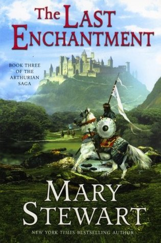 The Last Enchantment (2003)