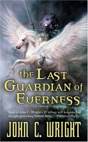 The Last Guardian of Everness (2005)