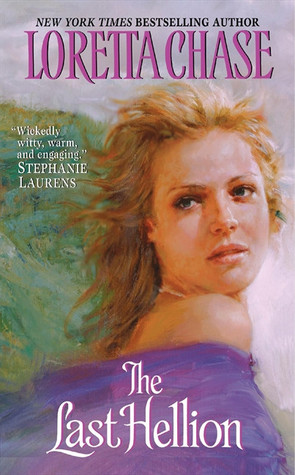 The Last Hellion (1998) by Loretta Chase