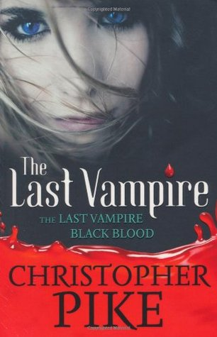 The Last Vampire and Black Blood (2010)