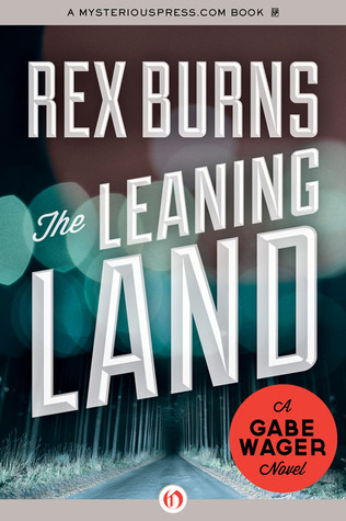 The Leaning Land (2012)