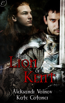 The Lion of Kent (2000)