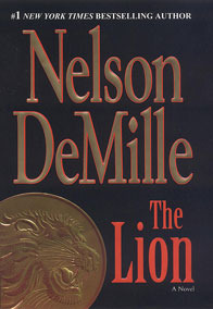 The Lion (2010) by Nelson DeMille
