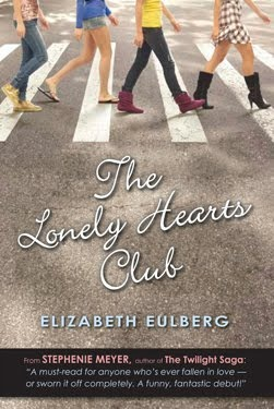The Lonely Hearts Club (2010)