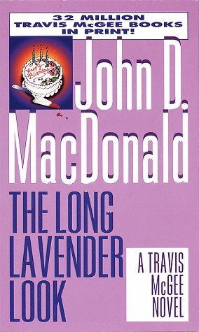 The Long Lavender Look (1996)