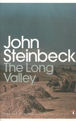 The Long Valley (2011) by John Steinbeck