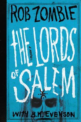 The Lords of Salem (2013) by Rob Zombie