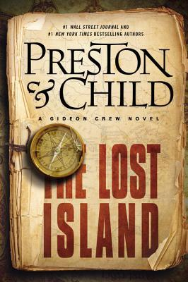 The Lost Island (2014)