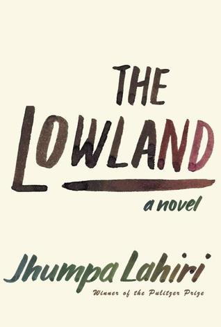 The Lowland (2013)