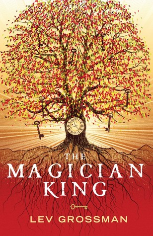 The Magician King (2011) by Lev Grossman