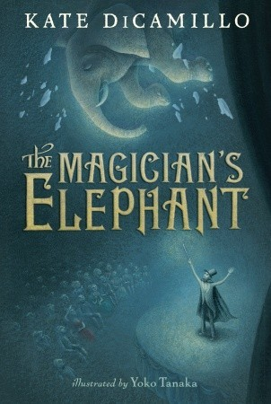 The Magician's Elephant (2009)