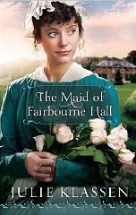 The Maid of Fairbourne Hall (2012)
