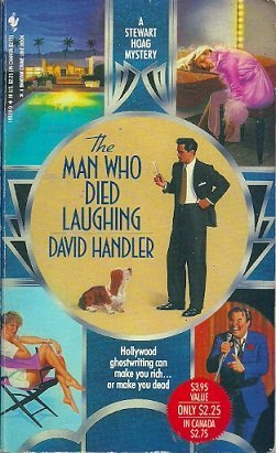 The Man Who Died Laughing