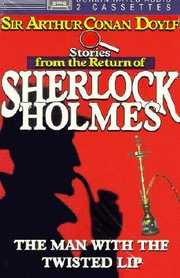 "the man with the twisted lip essays Sherlock holmes examine the settings which the writers have chosen for their stories in ""the signal man"", ""the man with the twisted lip"" and ""the red room""."