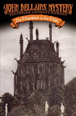 The Mansion in the Mist (2004) by Edward Gorey