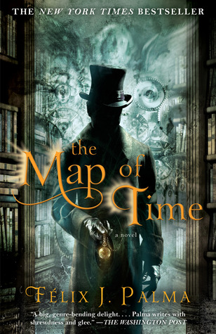 The Map of Time (2012)