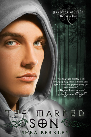 The Marked Son (2011)