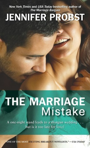 The Marriage Mistake (2000)