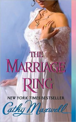 The Marriage Ring (2010) by Cathy Maxwell