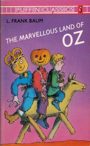The Marvelous Land of Oz (1985)