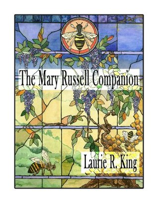 The Mary Russell Companion (2014)