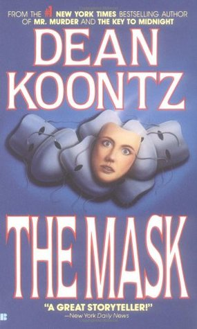 The Mask (1990) by Dean Koontz