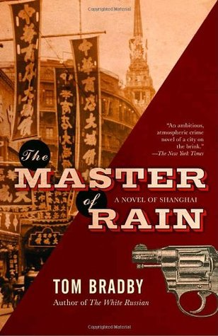 The Master of Rain (2003) by Adam Mansbach