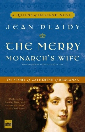 The Merry Monarch's Wife (2008)