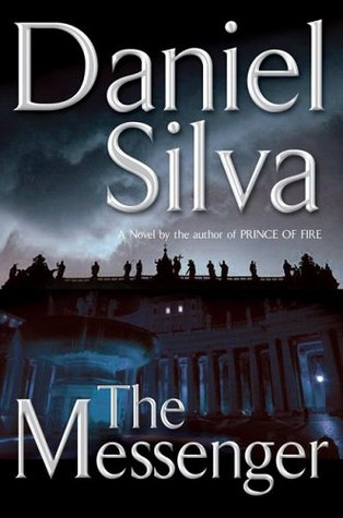 The Messenger (2006) by Daniel Silva